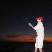 April16, 2006 Sam's Tarpon
