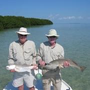 Redfish Double Header