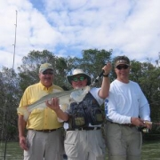 Stan Childers' Snook2